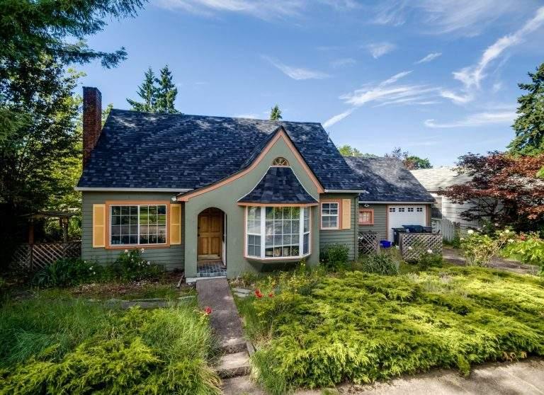 Jefferson Westside Neighborhood Eugene nice charming home