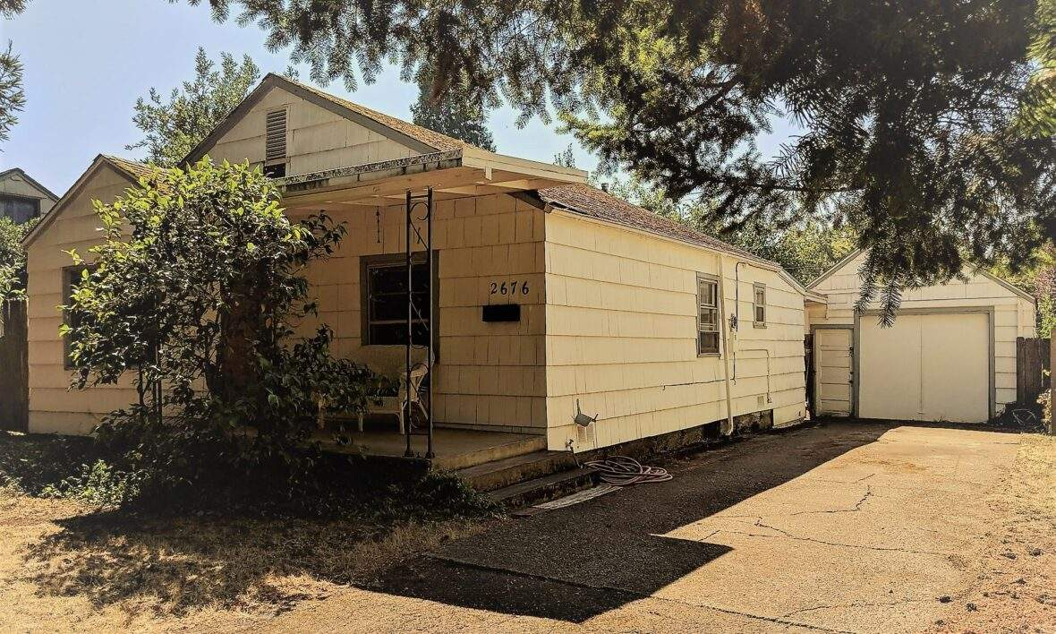 2676 Friendly St. Eugene for sale