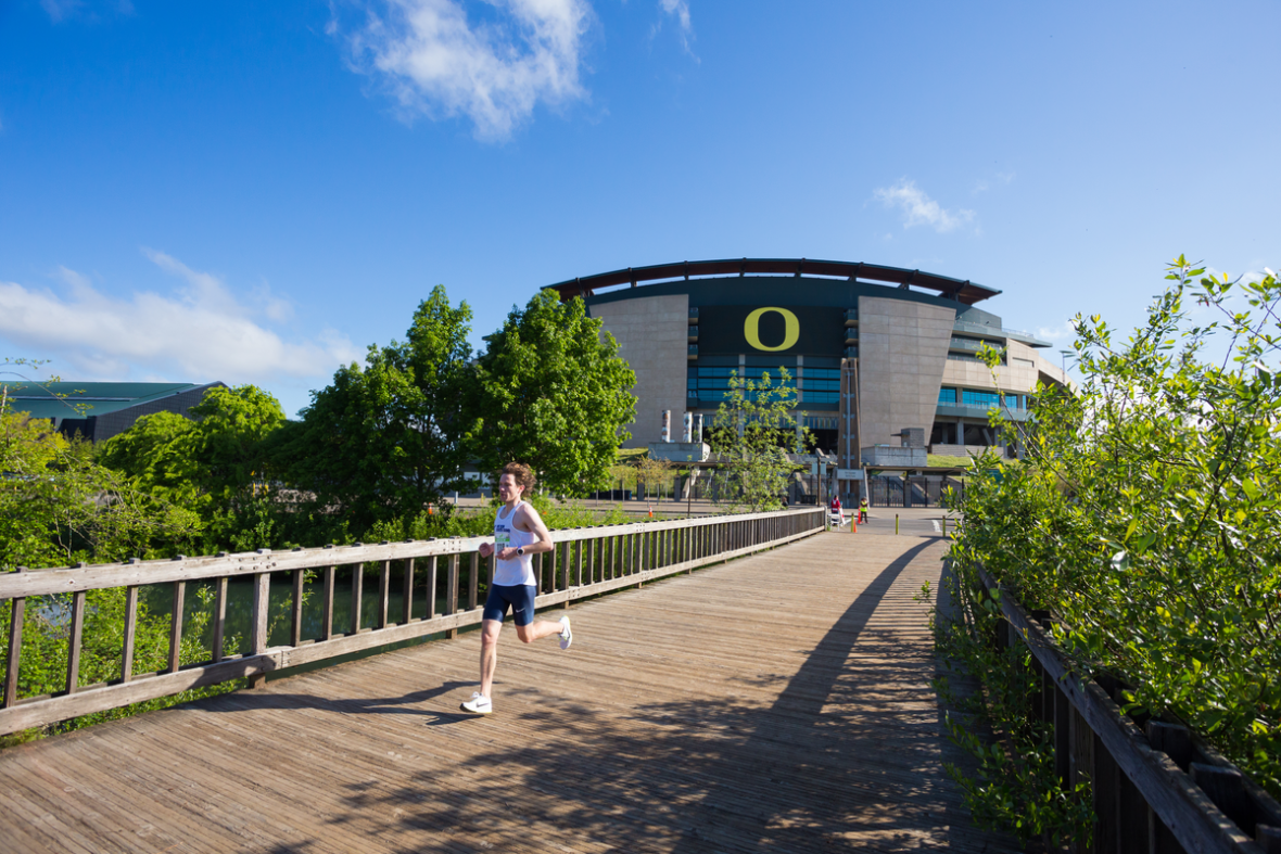 Why People Across the Country are Moving to Eugene, Oregon