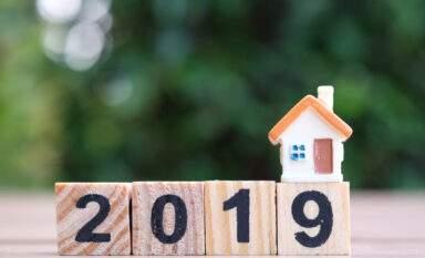 Bend Eugene Oregon Quarterly Forecast Q1 2019